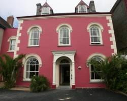 Llety Teifi Guest House