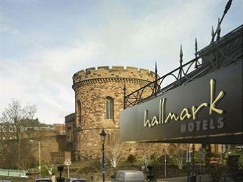 Hallmark Hotel Carlisle