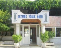 Photo of Artemis Yoruk Hotel Pamukkale