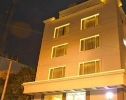Photo of Lotus A Pondy Hotel Pondicherry