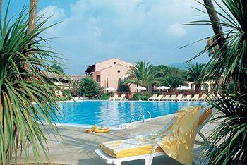 Pierre & Vacances Resort Cannes Mandelieu
