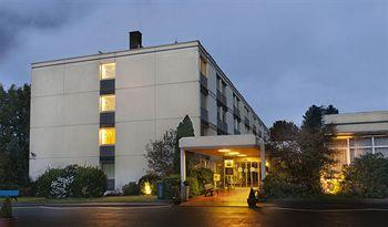 BEST WESTERN Grand City Hotel Bremen