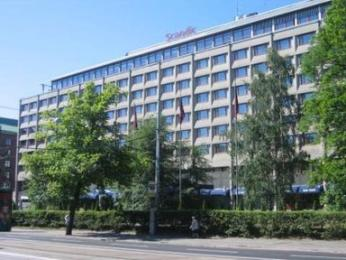 Photo of Scandic Hotel Continental Helsinki