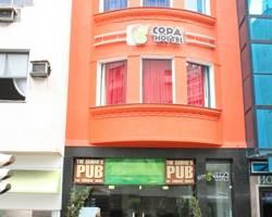 Copa Hostel