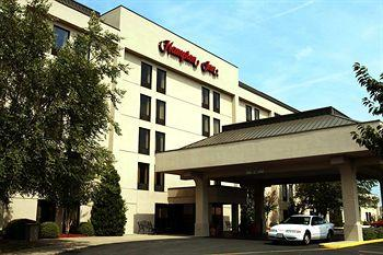 Hampton Inn Salisbury