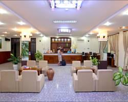Photo of Cua Dai Beach Hotel Hoi An