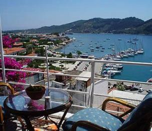 Photo of Hotel Stellina Skiathos Town