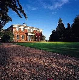 Macdonald Linden Hall Golf & Country Club