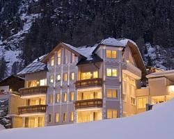 Hotel Garni Alpenstern