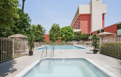 Ontario International Airport Hotel