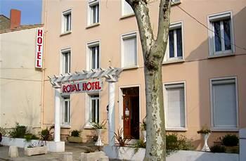 Au Royal Hotel