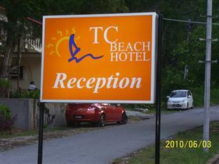 TC Beach Hotel Kuantan
