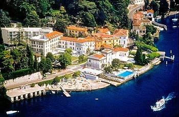 Grand Hotel Imperiale Moltrasio