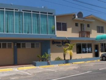 Photo of Ocean Front Hotel & Restaurant Isabela