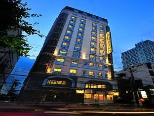 Salil Hotel Sukhumvit Soi 11