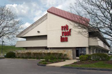 Red Roof Inn - Toledo Holland