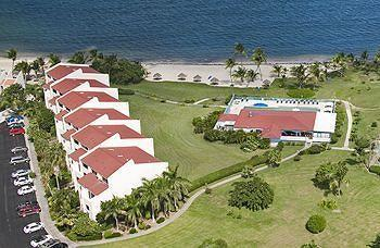 Club St. Croix Beach &amp; Tennis Resort