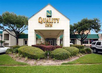 Photo of Quality Inn Houston