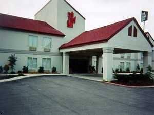Red Roof Inn Billings North