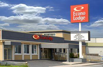 Photo of Econo Lodge City Centre Kingston