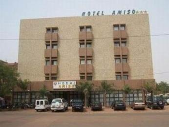 Photo of Hotel Amiso Ouagadougou