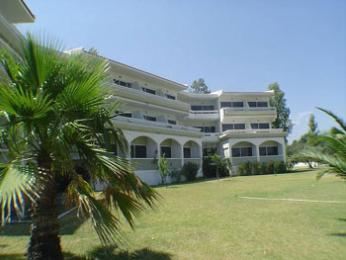 Photo of Niriides Beach Hotel Kolimbia