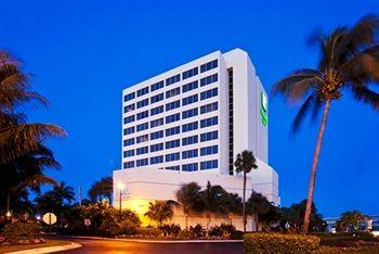 Holiday Inn Palm Beach Arpt - Conf. Center