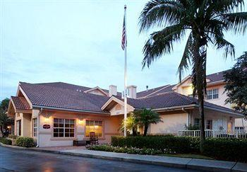 ‪Residence Inn West Palm Beach‬