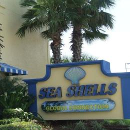 ‪Sea Shells Beach Club‬