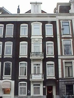 Photo of Paganini Hotel Amsterdam