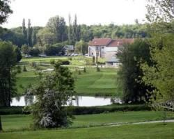 Hotel Abbaye du Golf Espaces Vocation