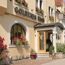 TOP Hotel Goldenes Fass Rothenburg ob der Tauber