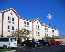 Motel 6 Harrisburg - Hershey Area