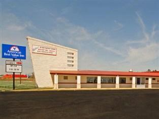Photo of Americas Best Value Inn Altus