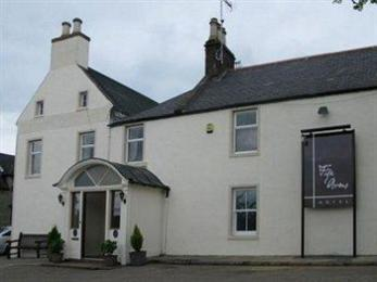 Fife Arms Hotel - Turriff