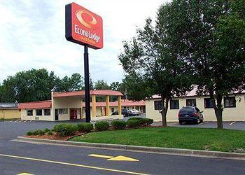 Photo of Econo Lodge Carbondale