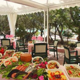 Park Hotel Porto Istana