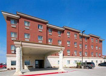 Comfort Suites Grand Prairie