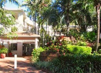 Melaleuca Resort Palm Cove