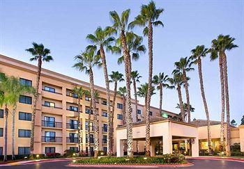 Courtyard by Marriott Laguna Hills Irvine