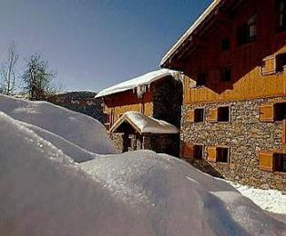 Photo of Residence les Chalets du Gypse Saint-Martin-de-Belleville