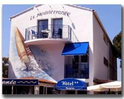 Hotel Le Mediterranee