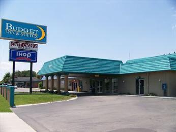 Budget Inn & Suites Orlando West