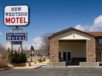 ‪Days Inn Panguitch‬