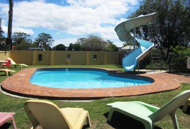 Photo of BEST WESTERN Lakesway Motor Inn Forster