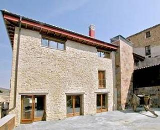 Photo of Hotel Nobles de Navarra Aibar