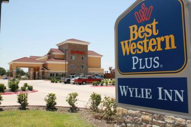 ‪BEST WESTERN PLUS Wylie Inn‬