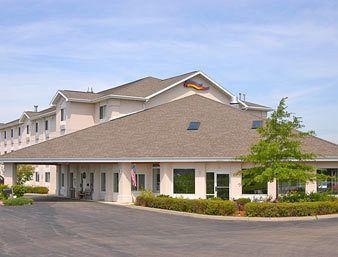 Baymont Inn & Suites Freeport