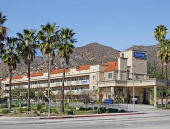 Photo of Travelodge Sylmar/Magic Mountain Area Los Angeles