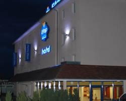 Ibis Budget Bergerac